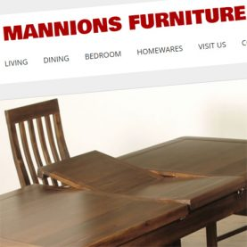 Mannions Furniture