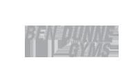 ben dunne gyms logo