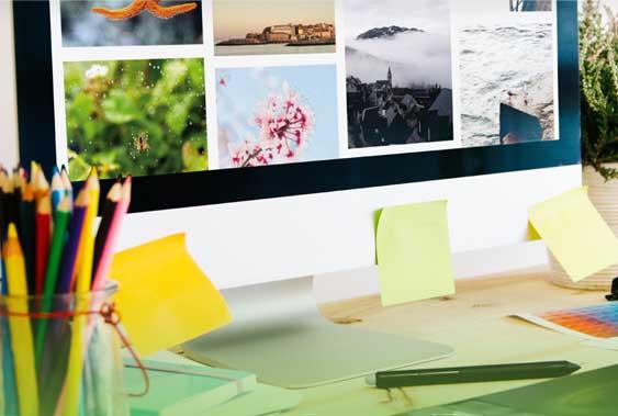 eCommerce website design studio carlow