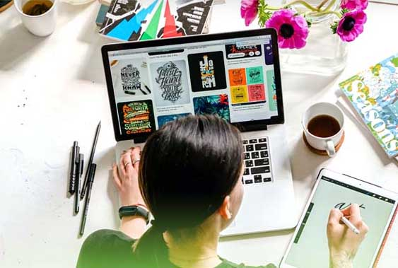 graphic design services carlow