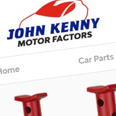 JOHN KENNY MOTER FACTORS