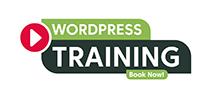 Wordpress Training service carlow icon