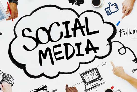 social media marketing carlow