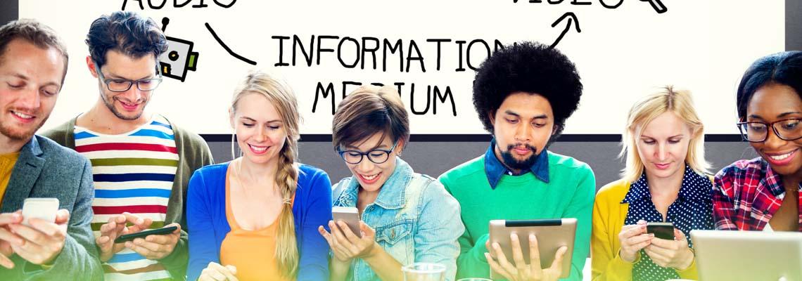 5 BIG Myths About Social Media Marketing